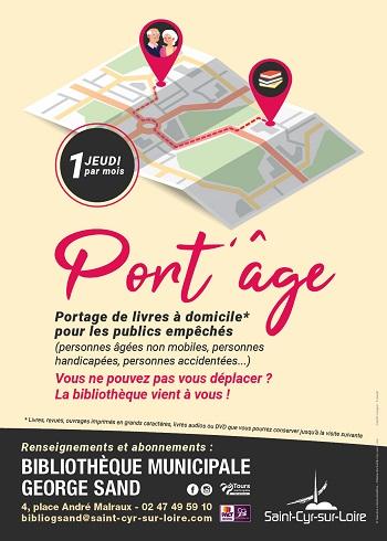port'age